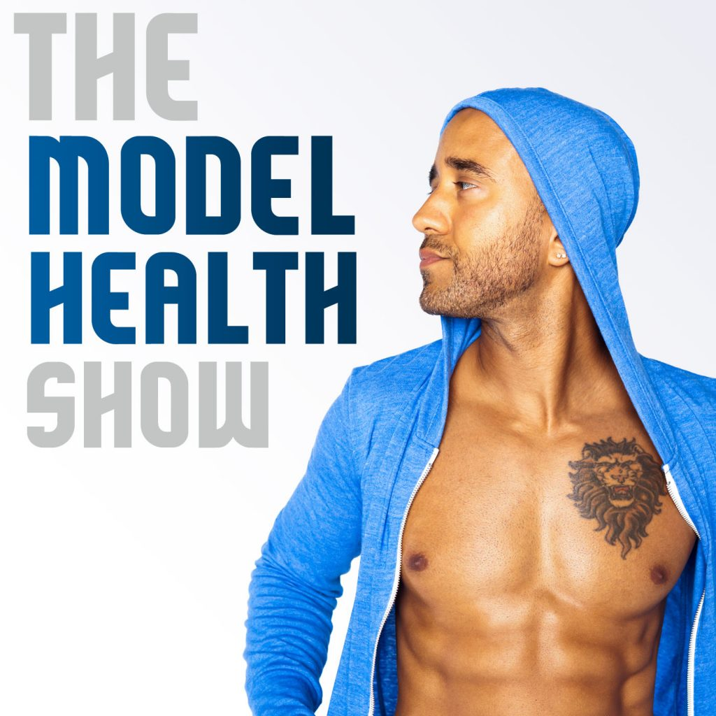 The Model Health Show podcast image