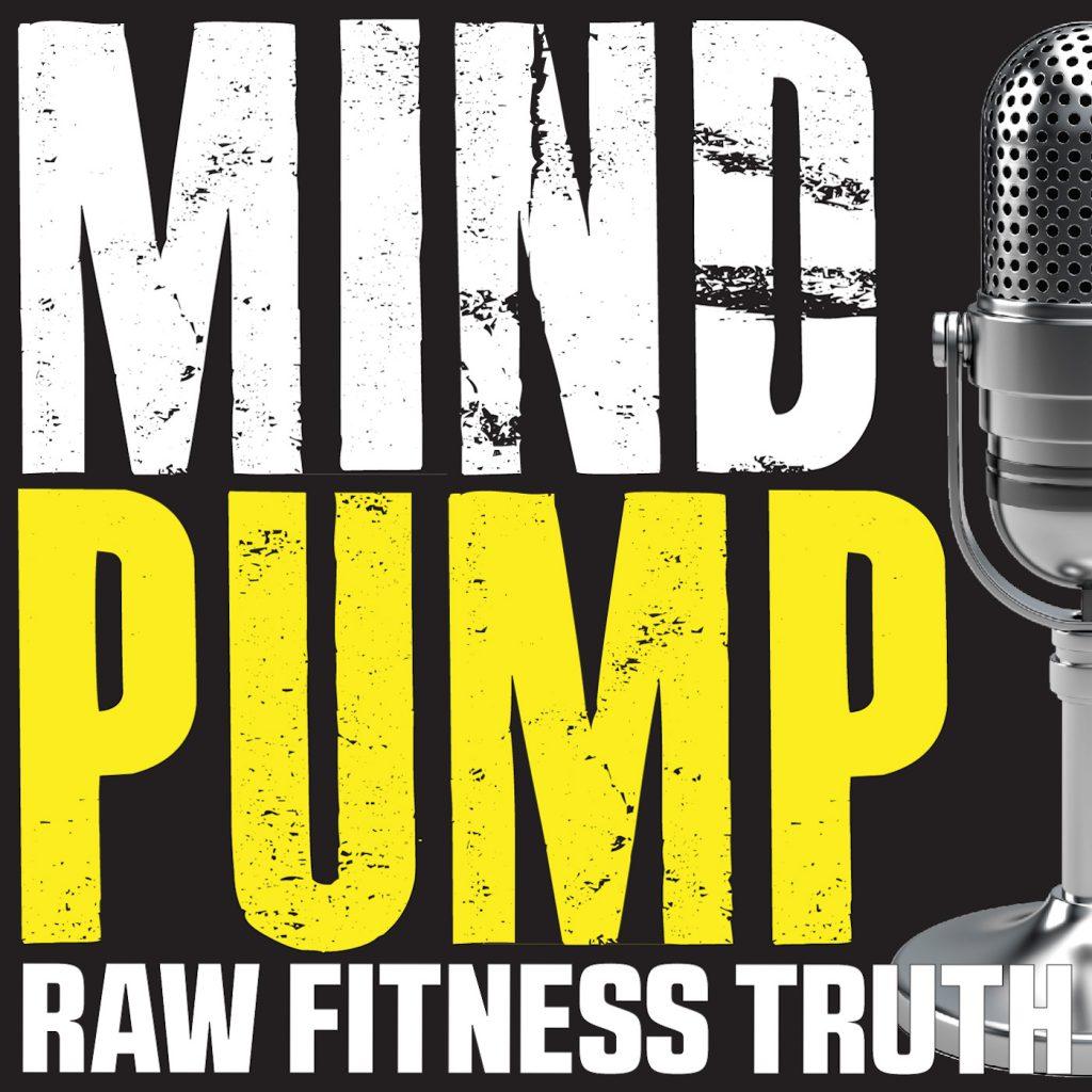Mind pump media raw fitness truth podcast image
