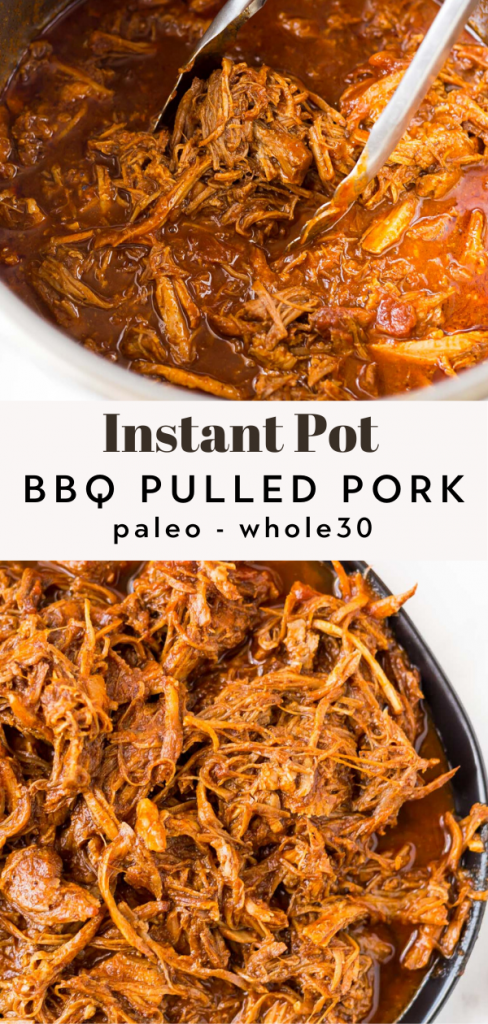 Whole30 Pulled Pork