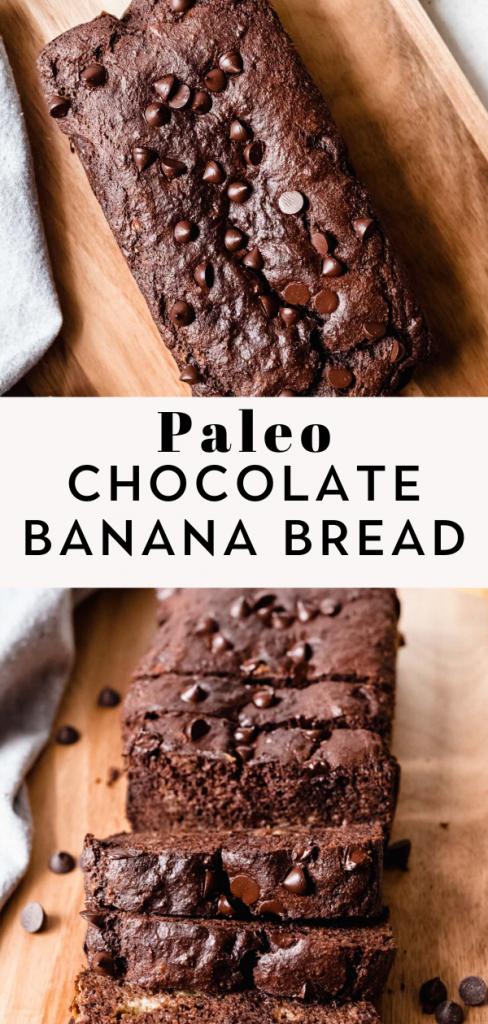 Paleo Chocolate Banana Bread2